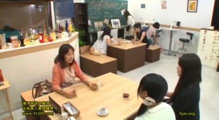 Публичный Порно Японии