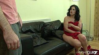Порно Видео Застали И Трахнули